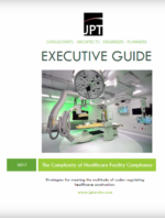 Click here for healthcare design Executive Guide into the Complexity of Healthcare Facility Compliance