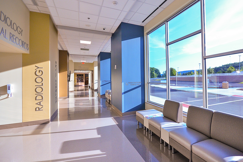 PROJECTS-3-FULTON COUNTY MEDICAL CENTER